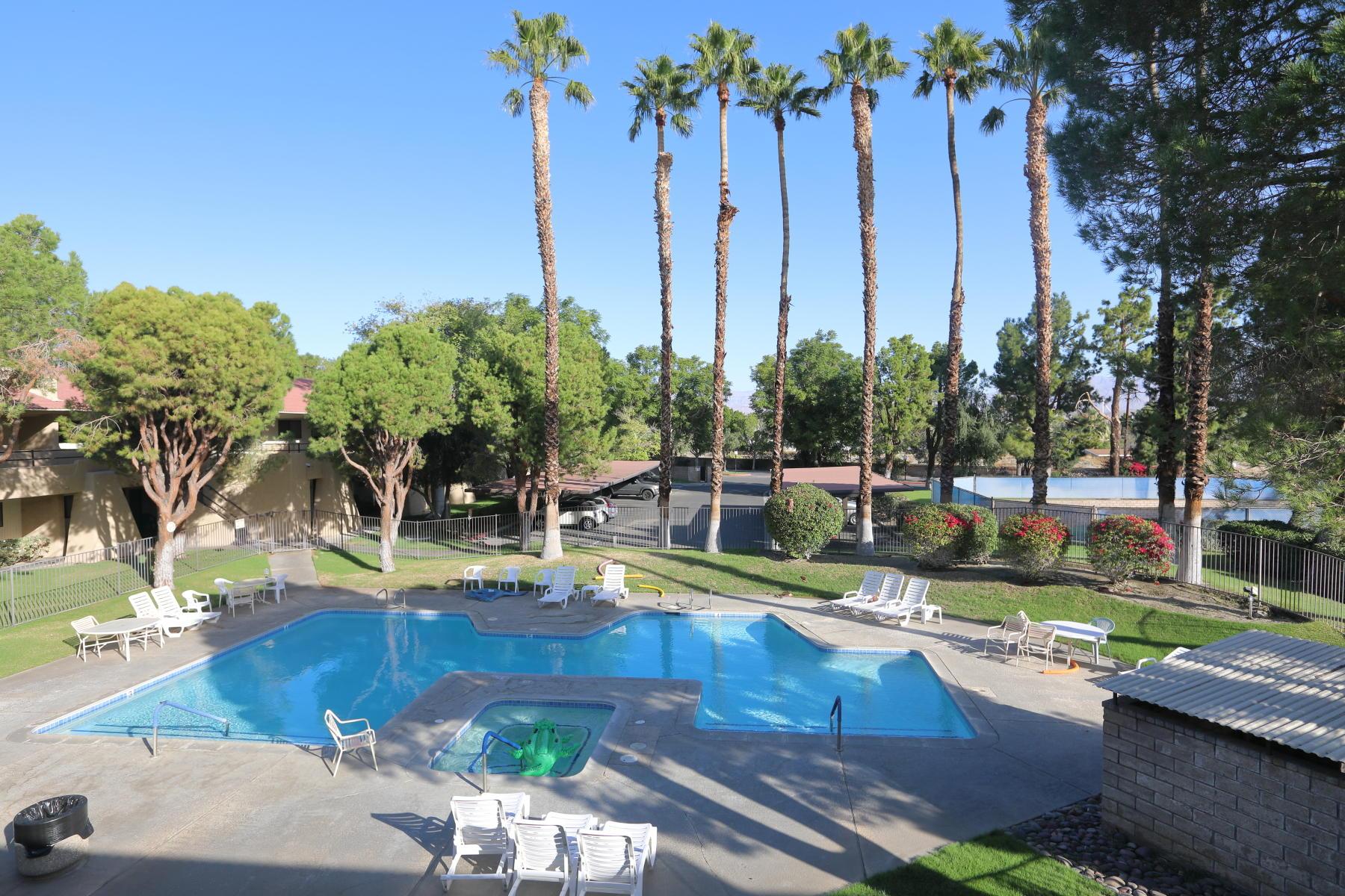 Photo of 2821 Los Felices Circle #204, Palm Springs, CA 92262