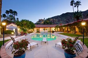Property for sale at 610 N Via Monte Vista Vista, Palm Springs,  California 92262