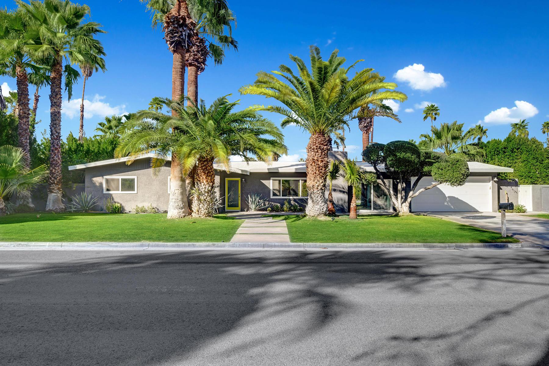 Photo of 1898 E Belding Drive, Palm Springs, CA 92262