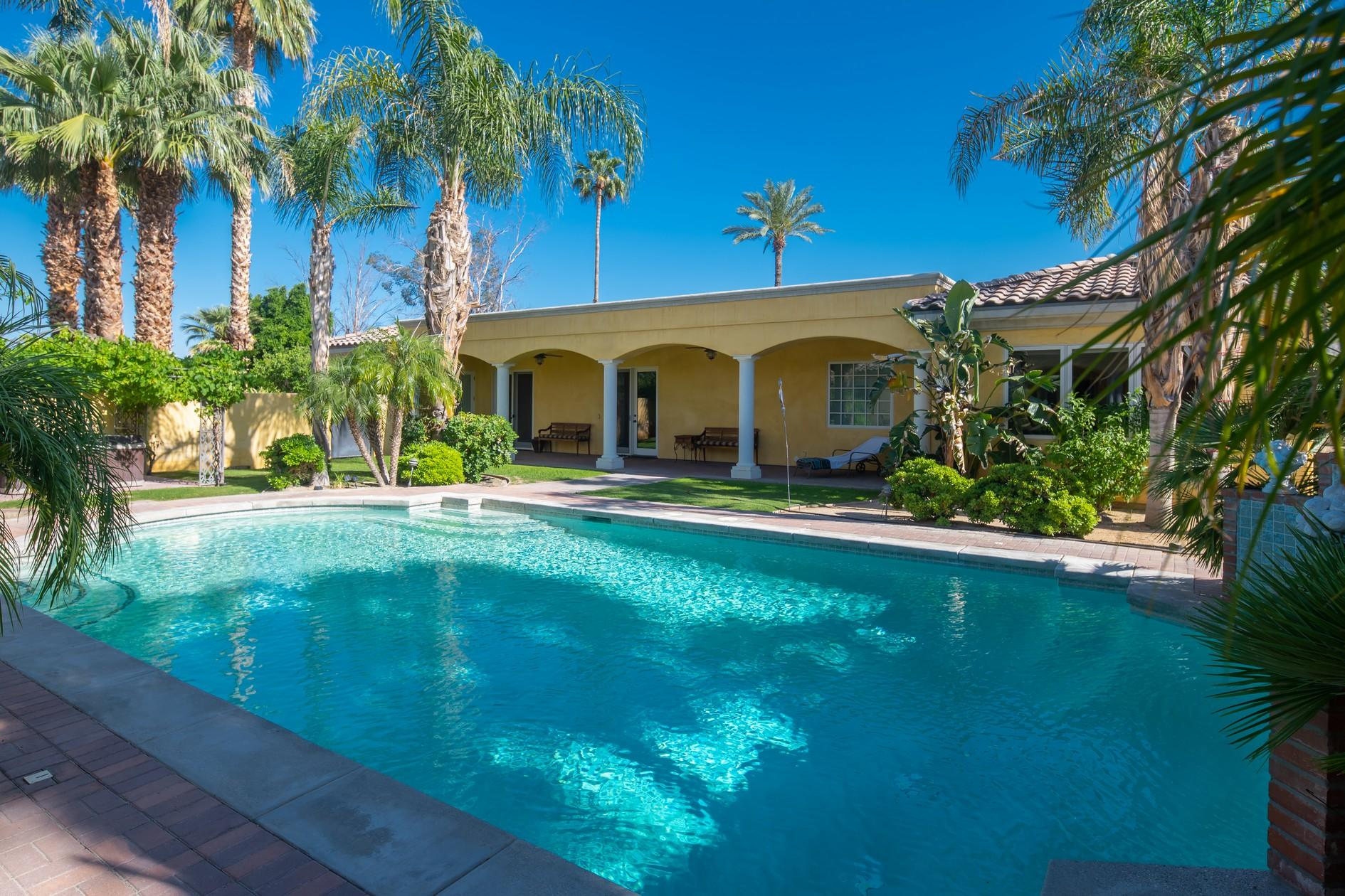 38785 Peterson Road, Rancho Mirage, California 92270, 5 Bedrooms Bedrooms, ,6 BathroomsBathrooms,Residential,For Sale,38785 Peterson Road,219042664