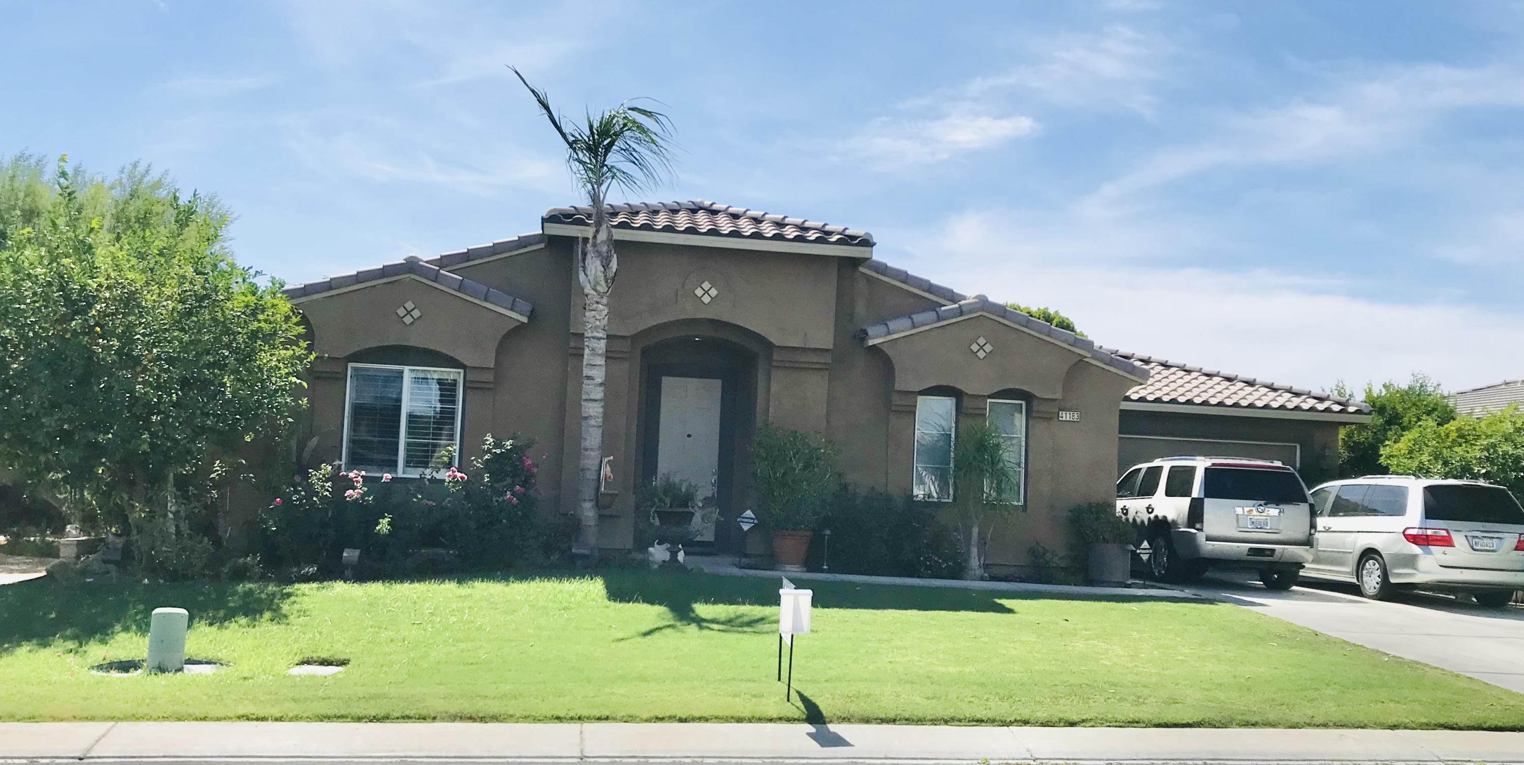 41183 Rochester Court, Indio, California 92203, 4 Bedrooms Bedrooms, ,4 BathroomsBathrooms,Residential,For Sale,41183 Rochester Court,219042673