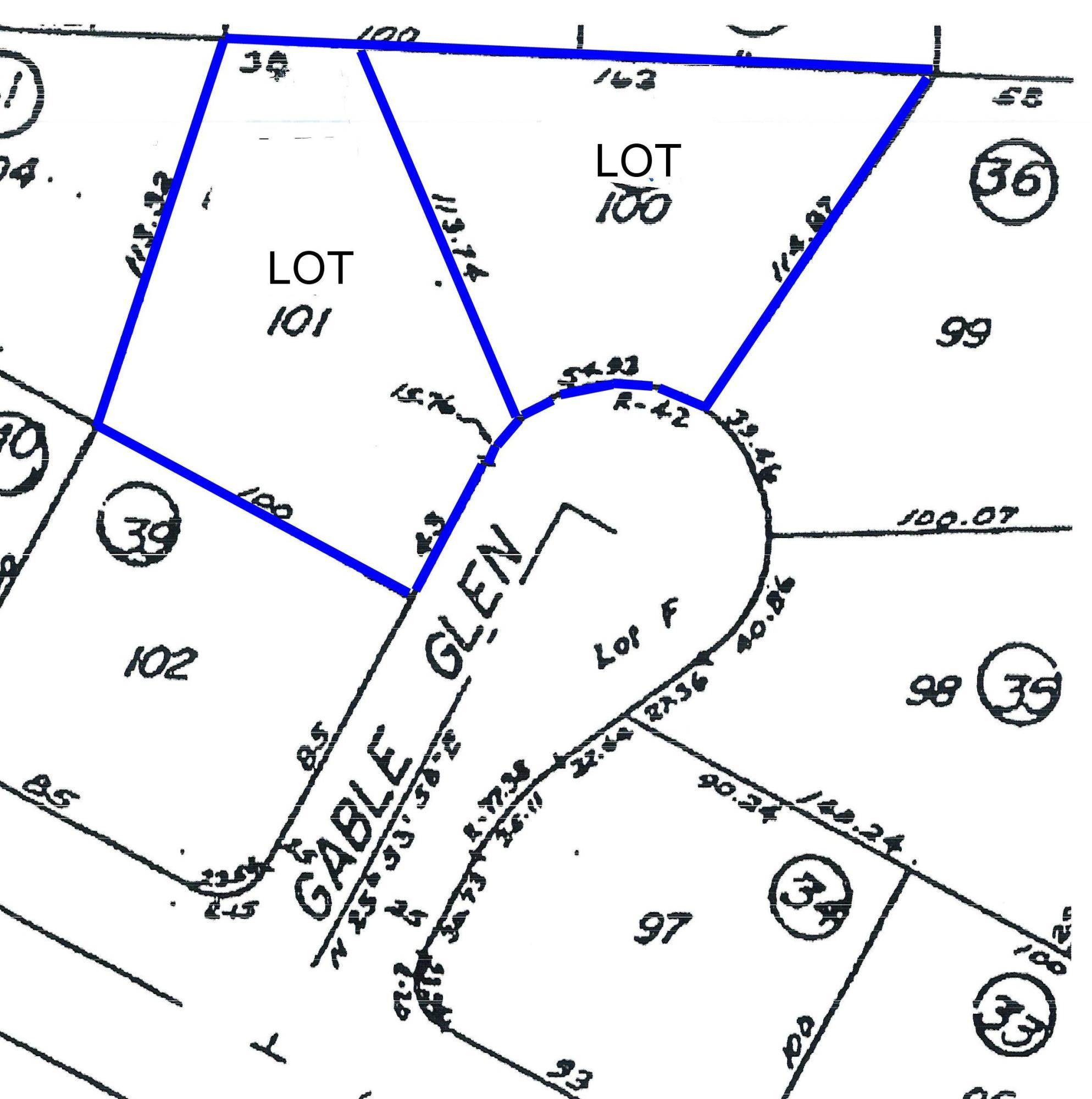 100 Gable Glen, Bermuda Dunes, California 92203, ,Land,For Sale,100 Gable Glen,219042901