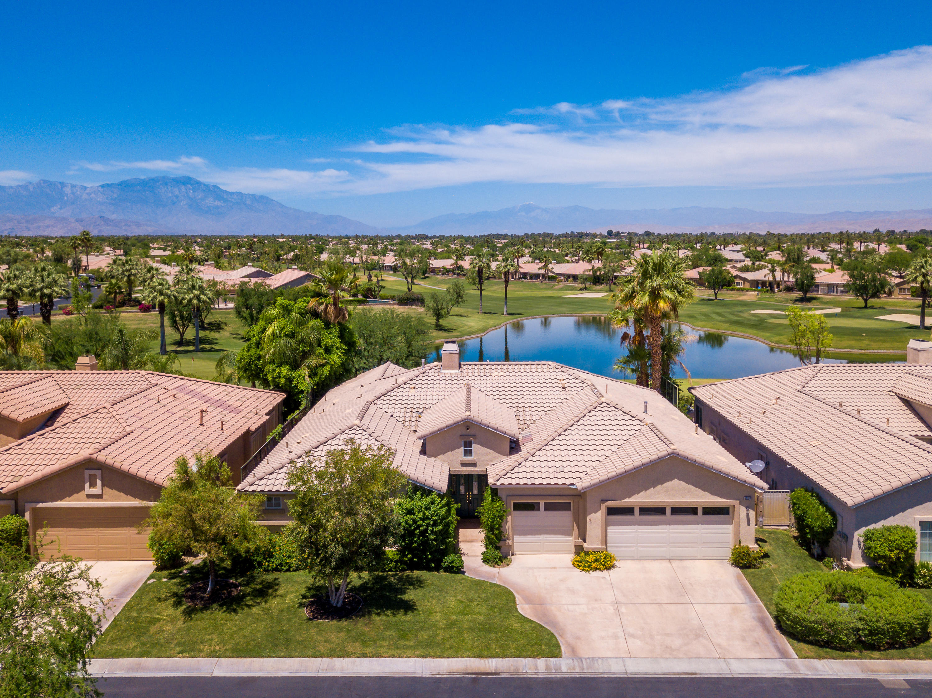 Photo of 45327 Crystal Springs Drive, Indio, CA 92201