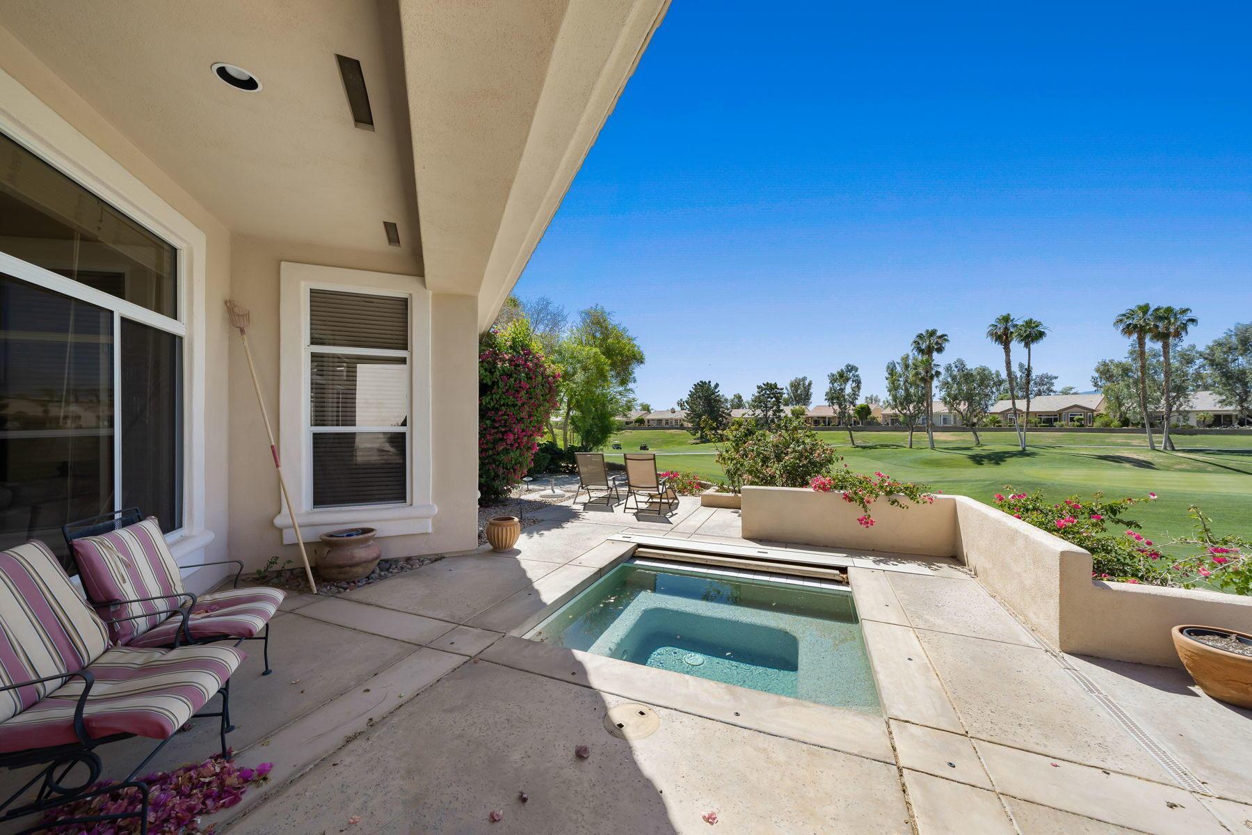 Photo of 78373 Golden Reed Drive, Palm Desert, CA 92211