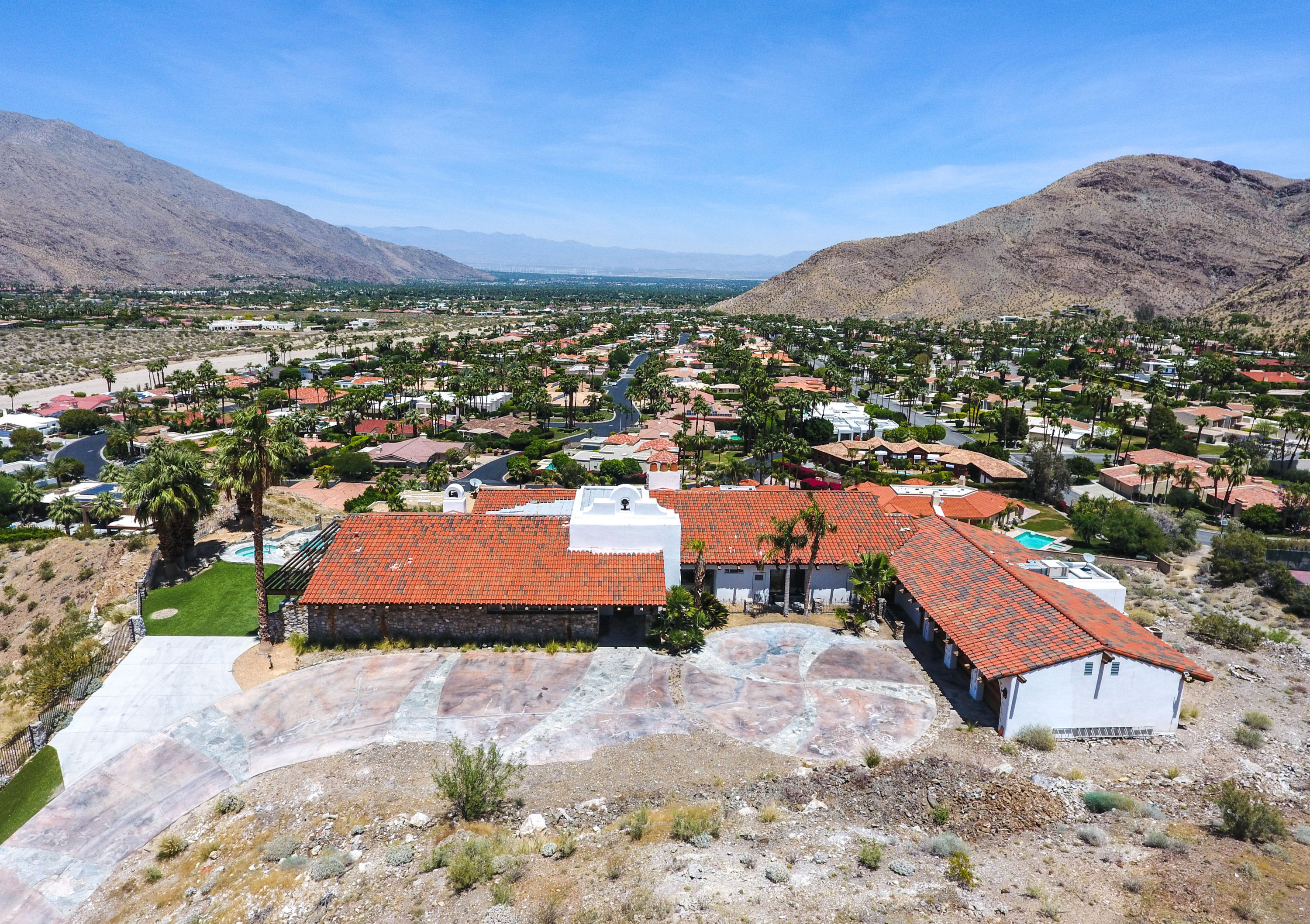 Photo of 38950 Trinidad Circle, Palm Springs, CA 92264