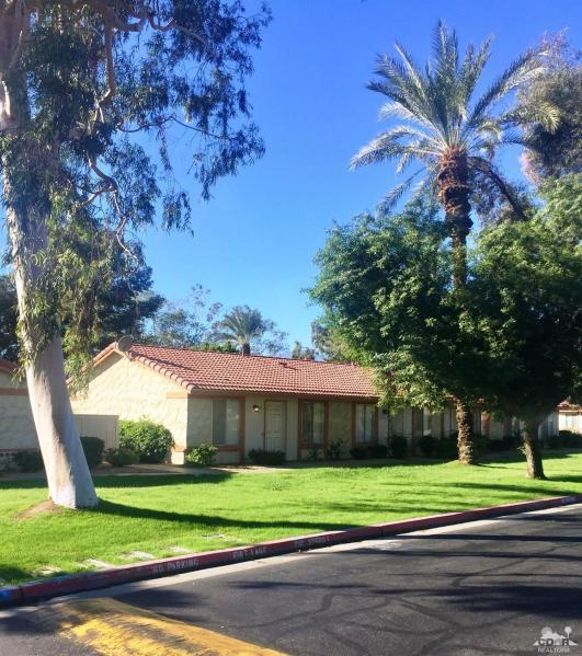 Photo of 82075 Country Club Drive #48, Indio, CA 92201