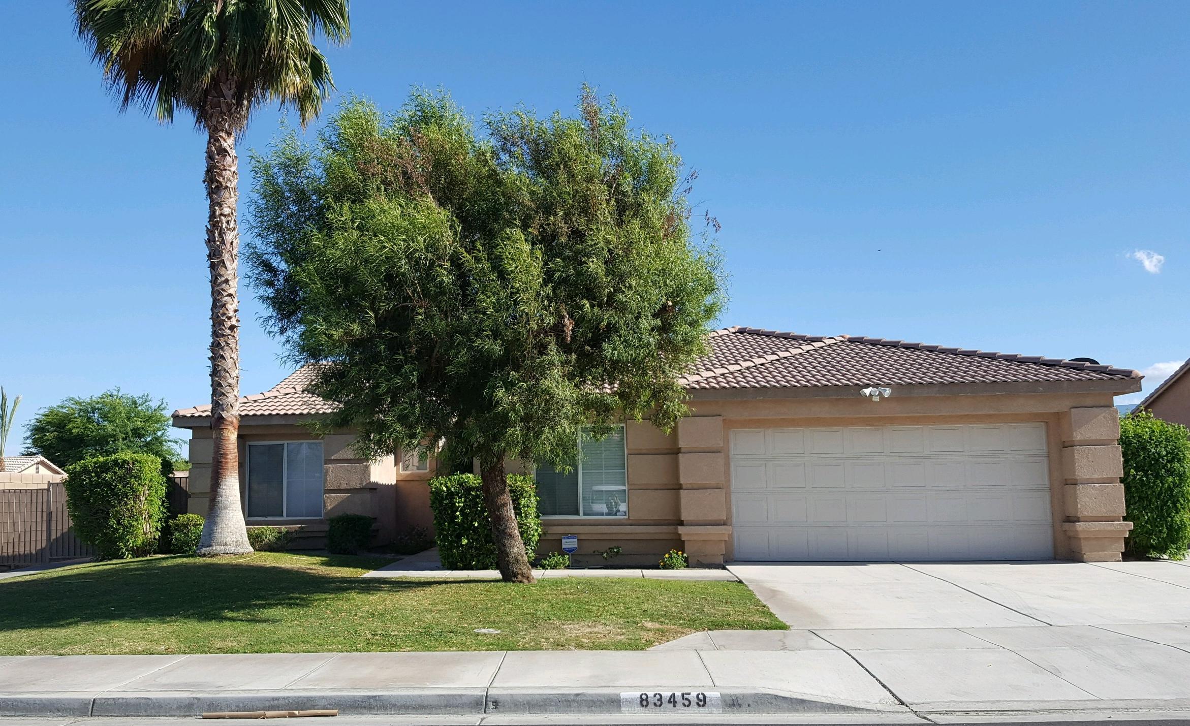 Photo of 83459 Mantica Court, Indio, CA 92201