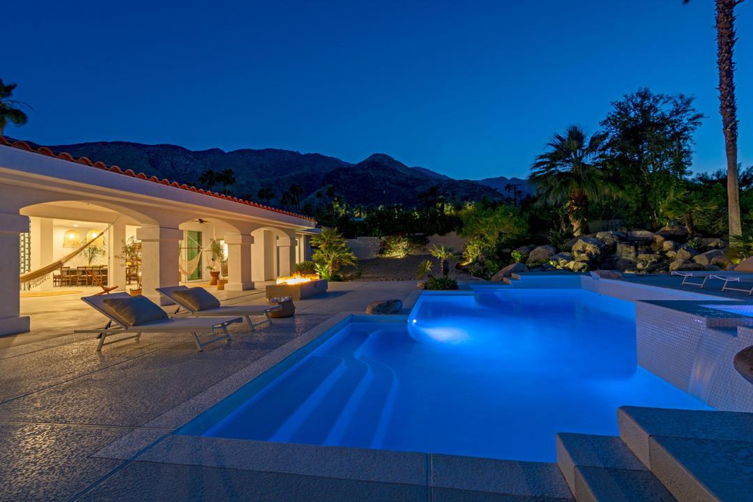 Photo of 594 W Stevens Road, Palm Springs, CA 92262