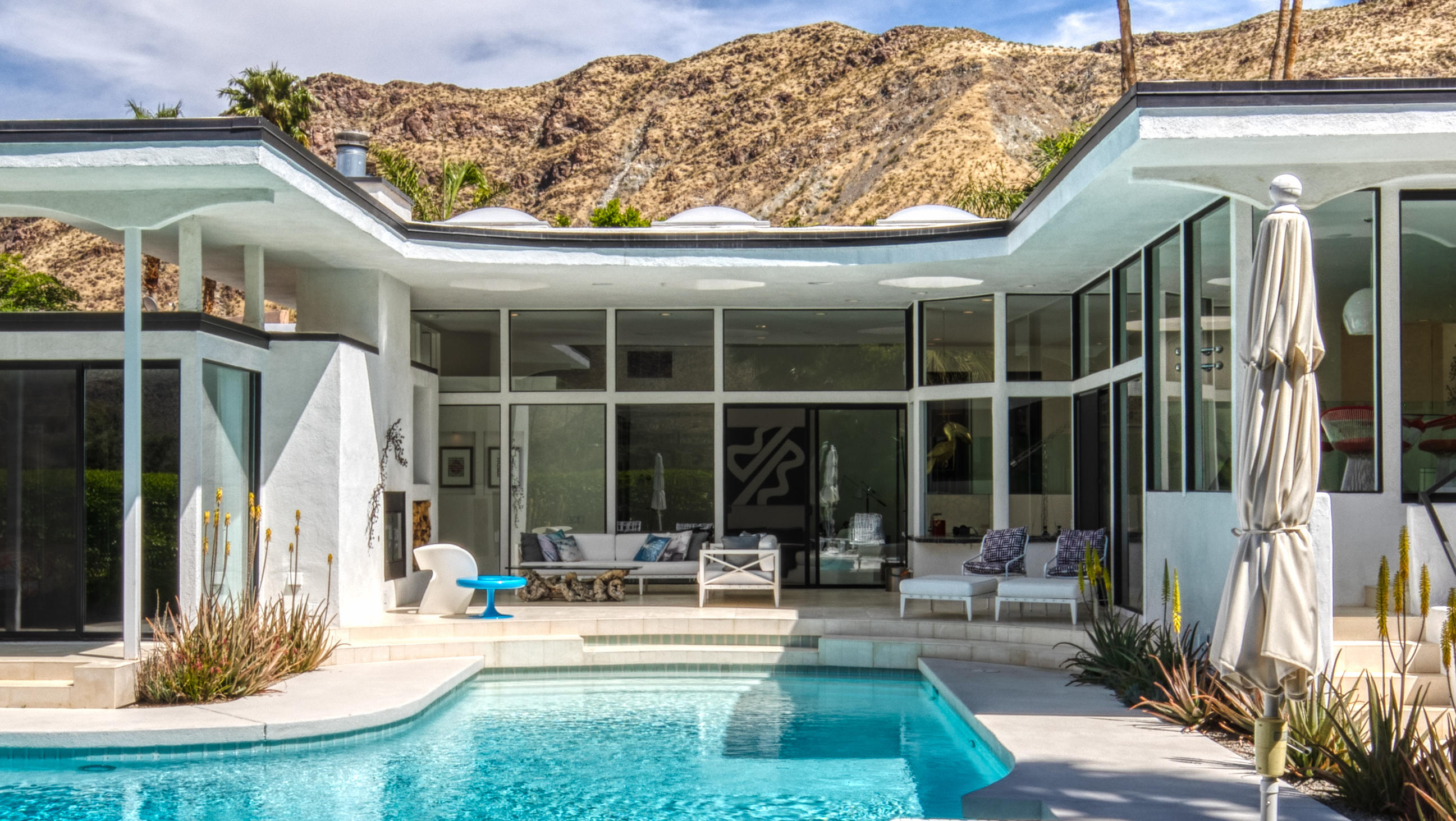Photo of 1444 E Murray Canyon Drive, Palm Springs, CA 92264