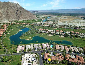 Beautiful PGA West Palmer Private Community View to North