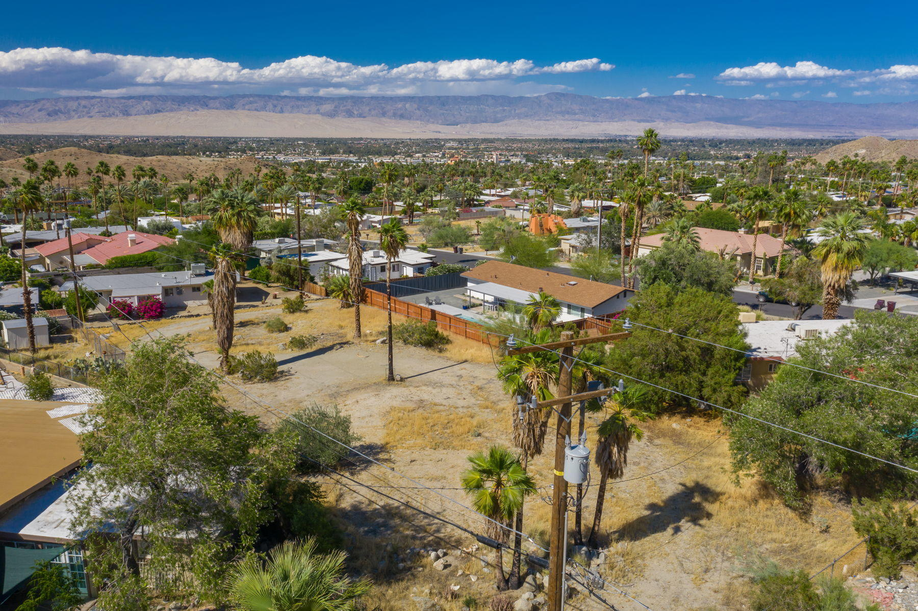 38326 Paradise Way, Cathedral City, California 92234, ,Land,For Sale,38326 Paradise Way,219043565
