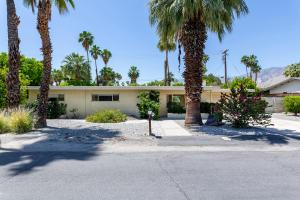 1883 E Alejo Road, Palm Springs, CA 92262