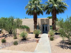 2890 E Sandia Road, Palm Springs, CA 92262