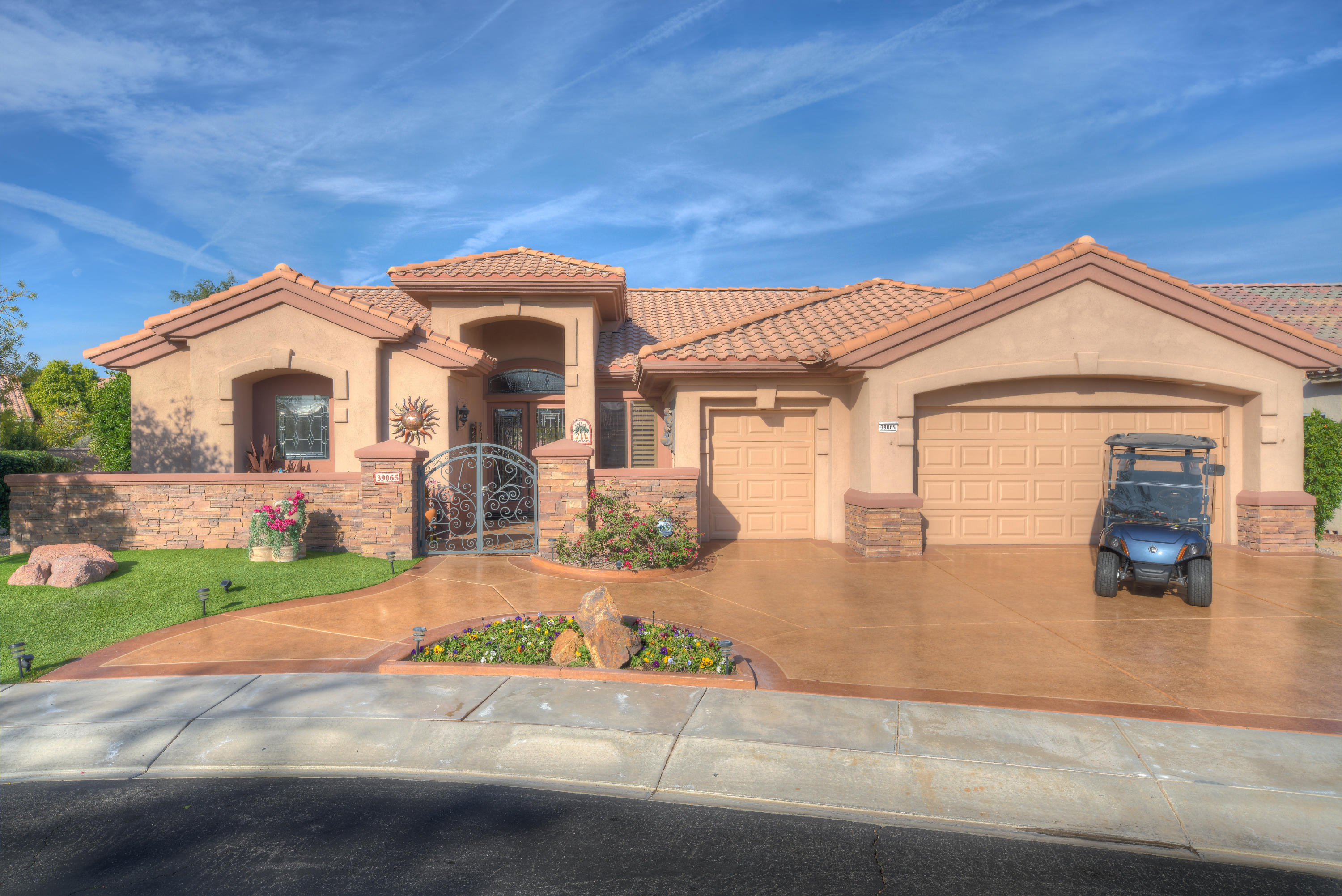 Photo of 39065 Tiffany Circle, Palm Desert, CA 92211