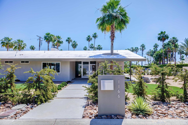 Photo of 1166 Sagebrush Road, Palm Springs, CA 92264