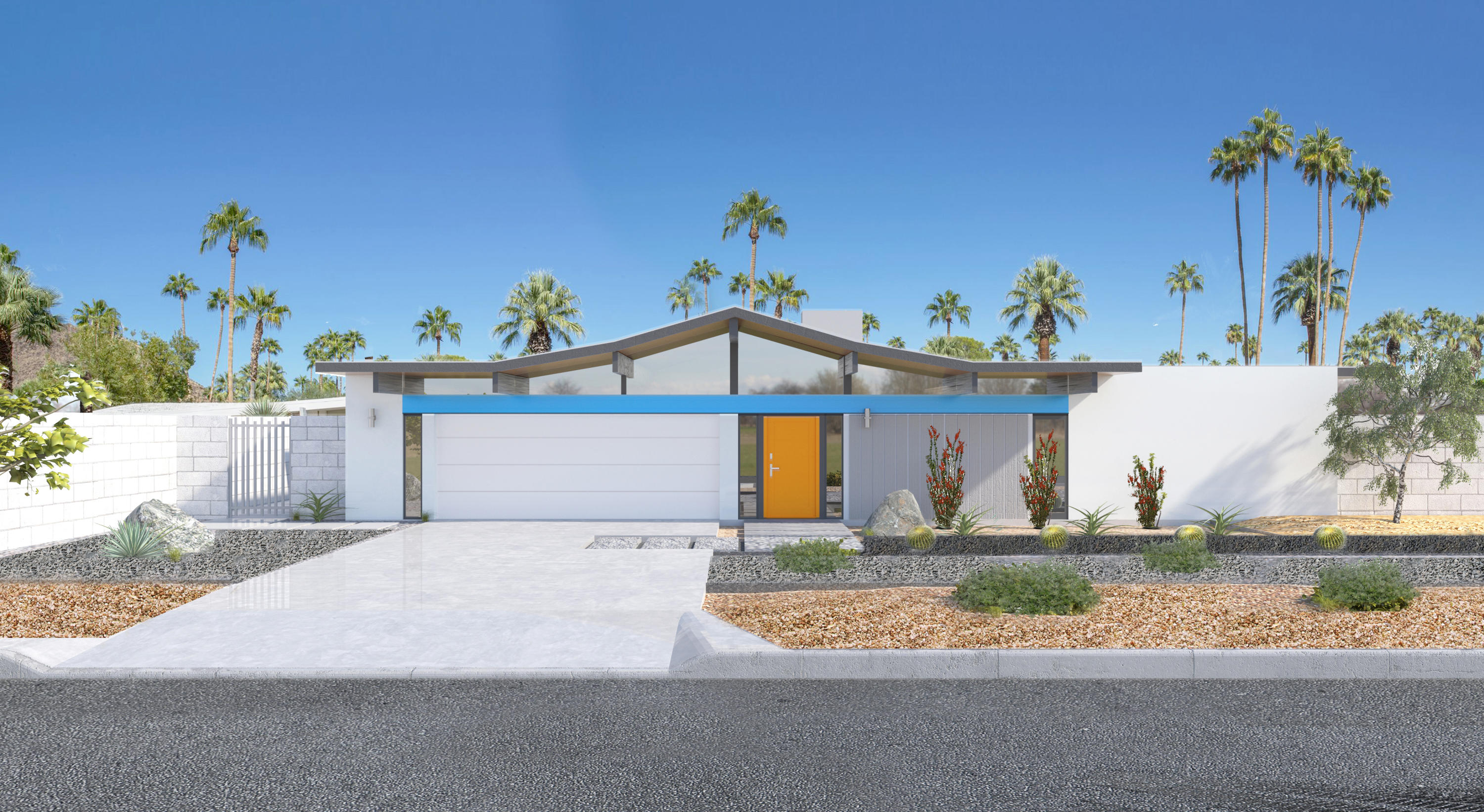 Photo of 36668 Palm View Road, Rancho Mirage, CA 92270