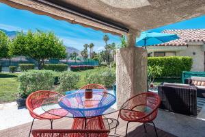999 Arlene Drive, B, Palm Springs, CA 92264