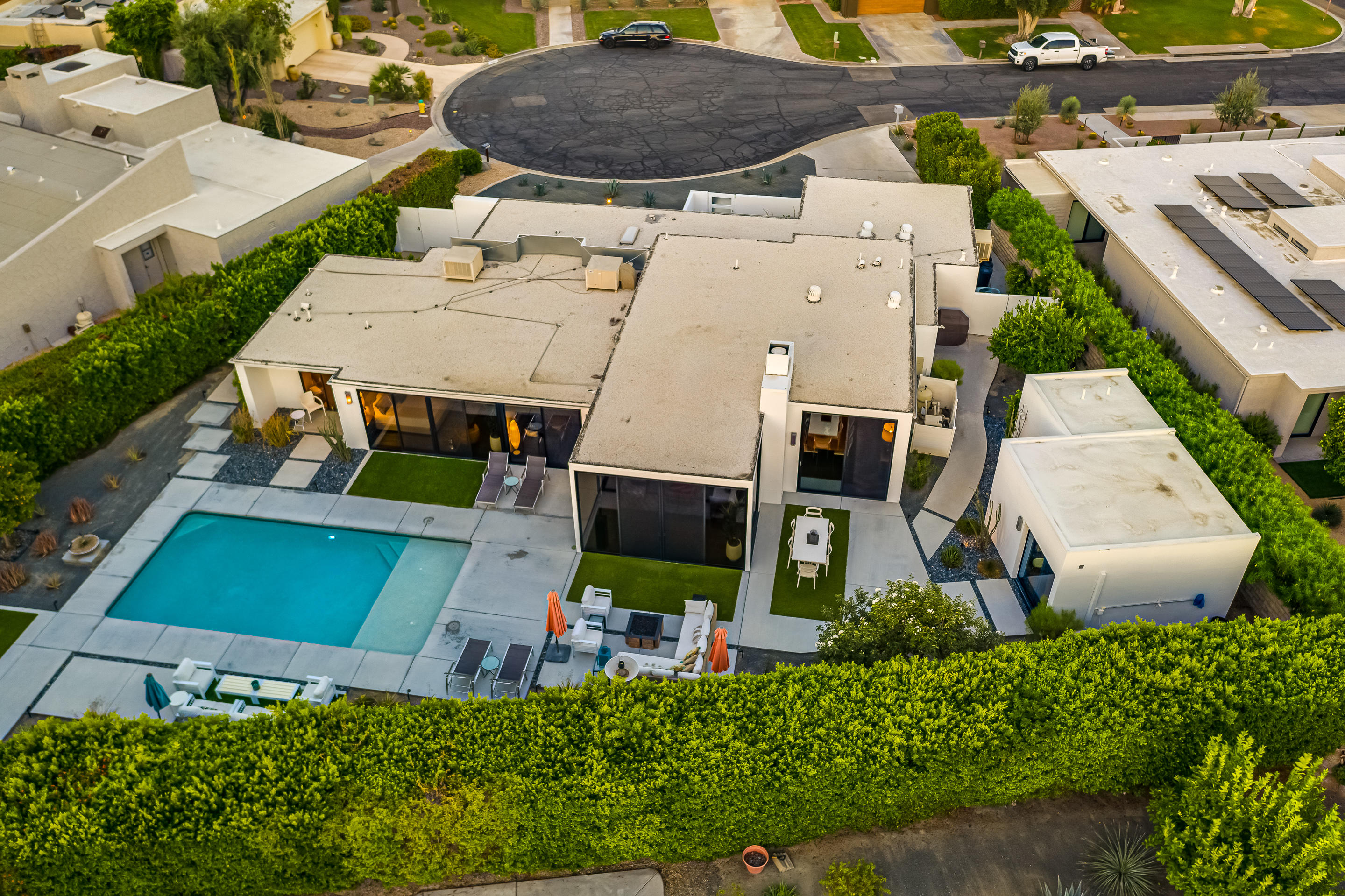 70570 Camellia Court, Rancho Mirage, California 92270, 4 Bedrooms Bedrooms, ,4 BathroomsBathrooms,Residential,For Sale,70570 Camellia Court,219044104