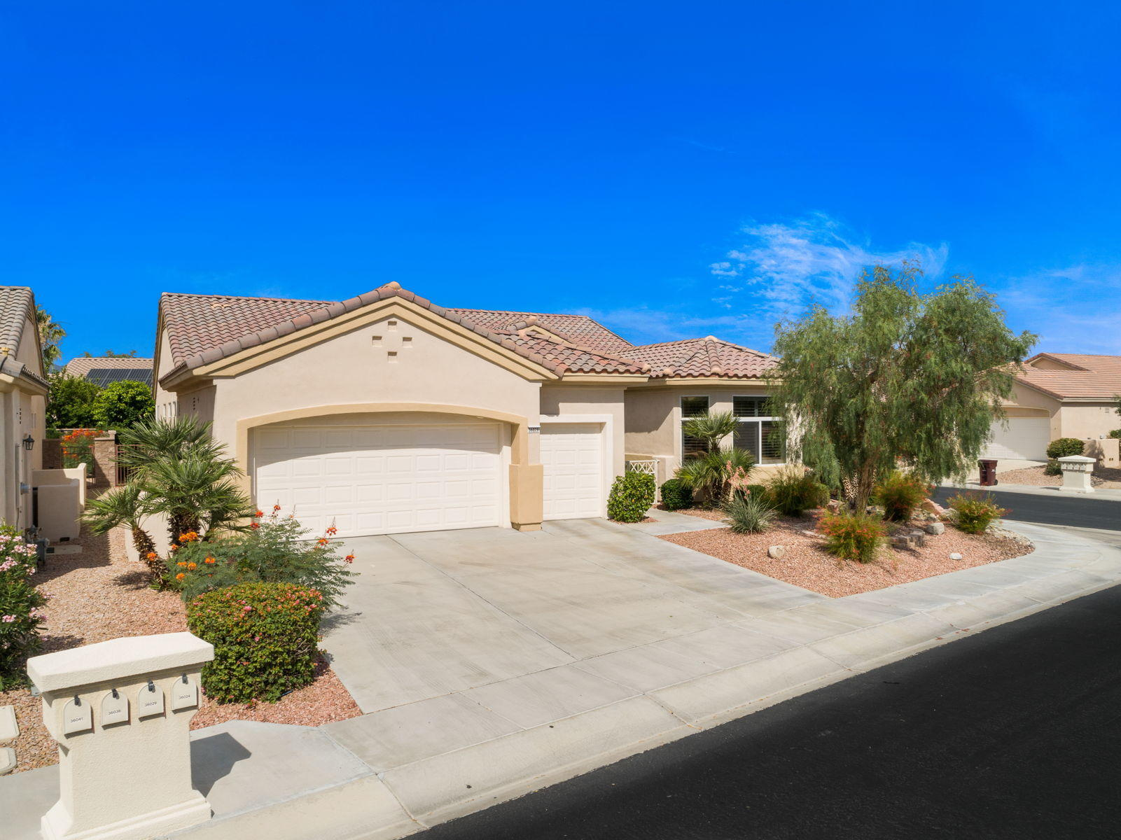 Photo of 36029 Palomar Way, Palm Desert, CA 92211