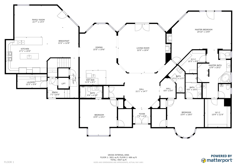838 W Stevens Road, Palm Springs, California 92262, 4 Bedrooms Bedrooms, ,5 BathroomsBathrooms,Residential,For Sale,838 W Stevens Road,19460002