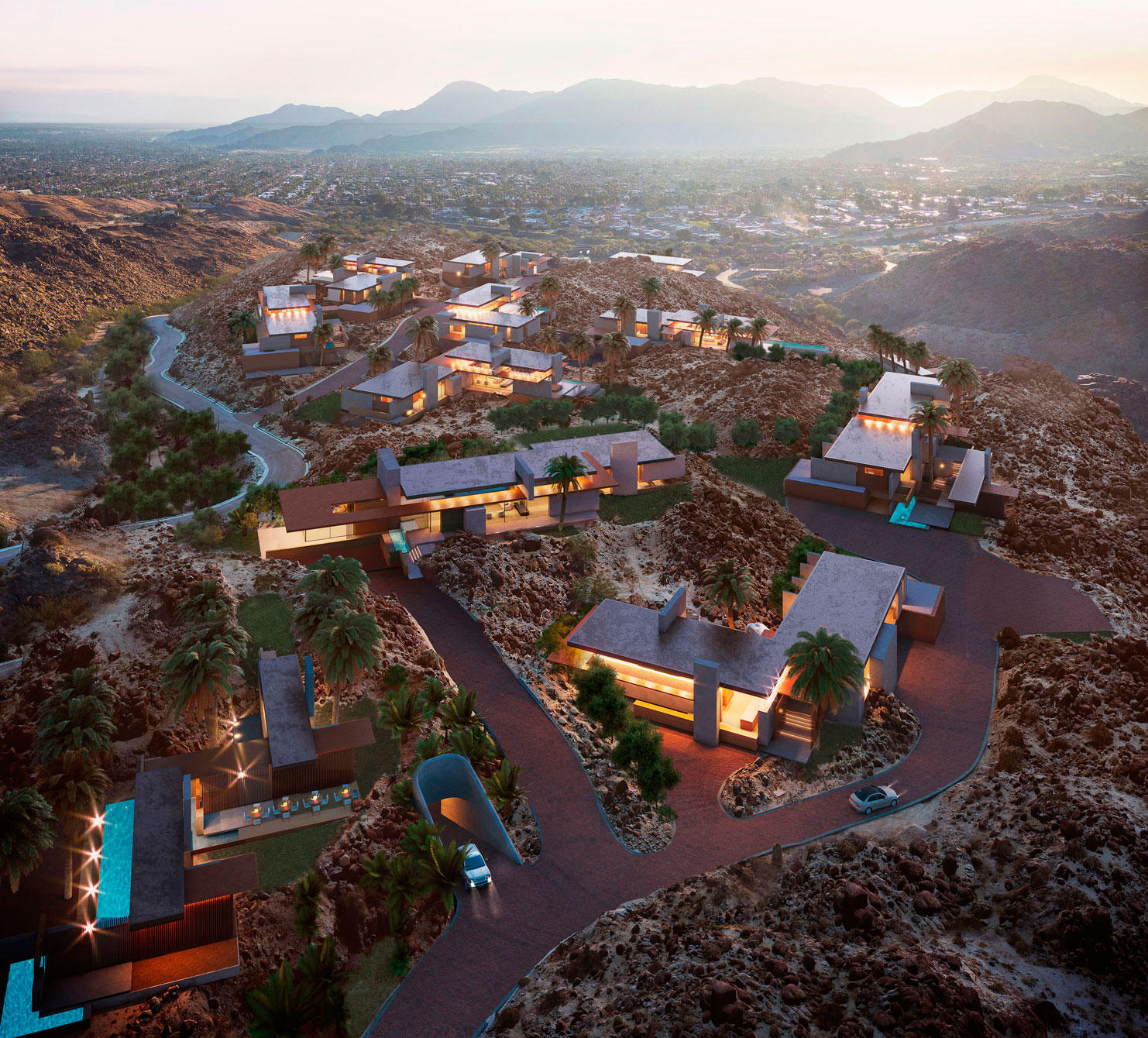 Photo of Lot 9 Nighthawk Estates, Palm Desert, CA 92260