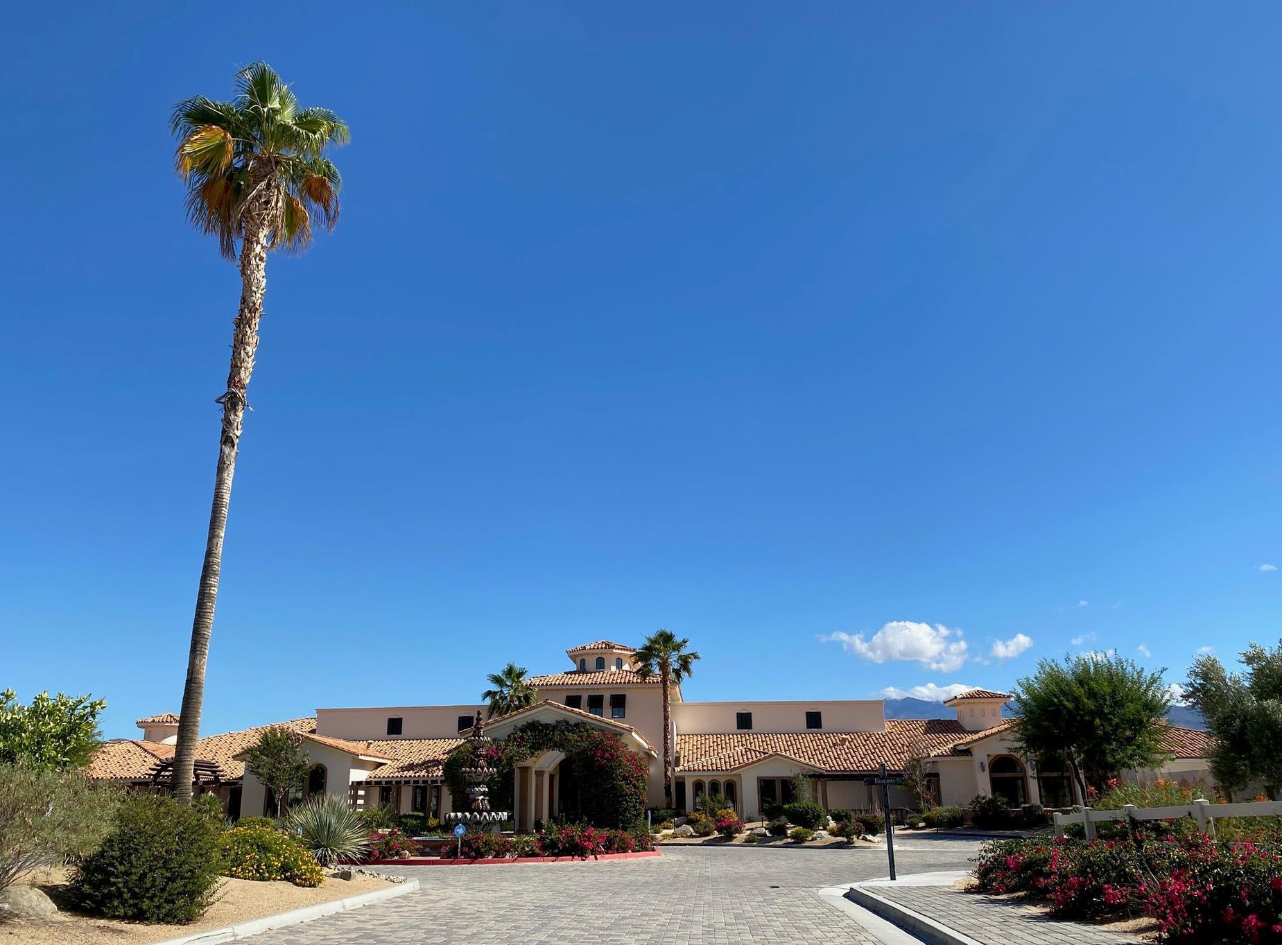 Photo of 3932 Via Amalfi, Palm Desert, CA 92260
