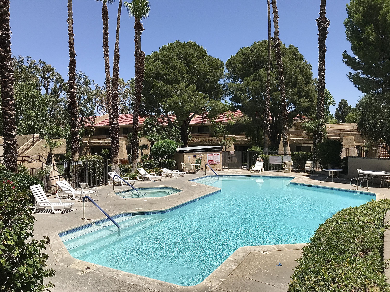 Photo of 2822 N Auburn Court #E100, Palm Springs, CA 92262