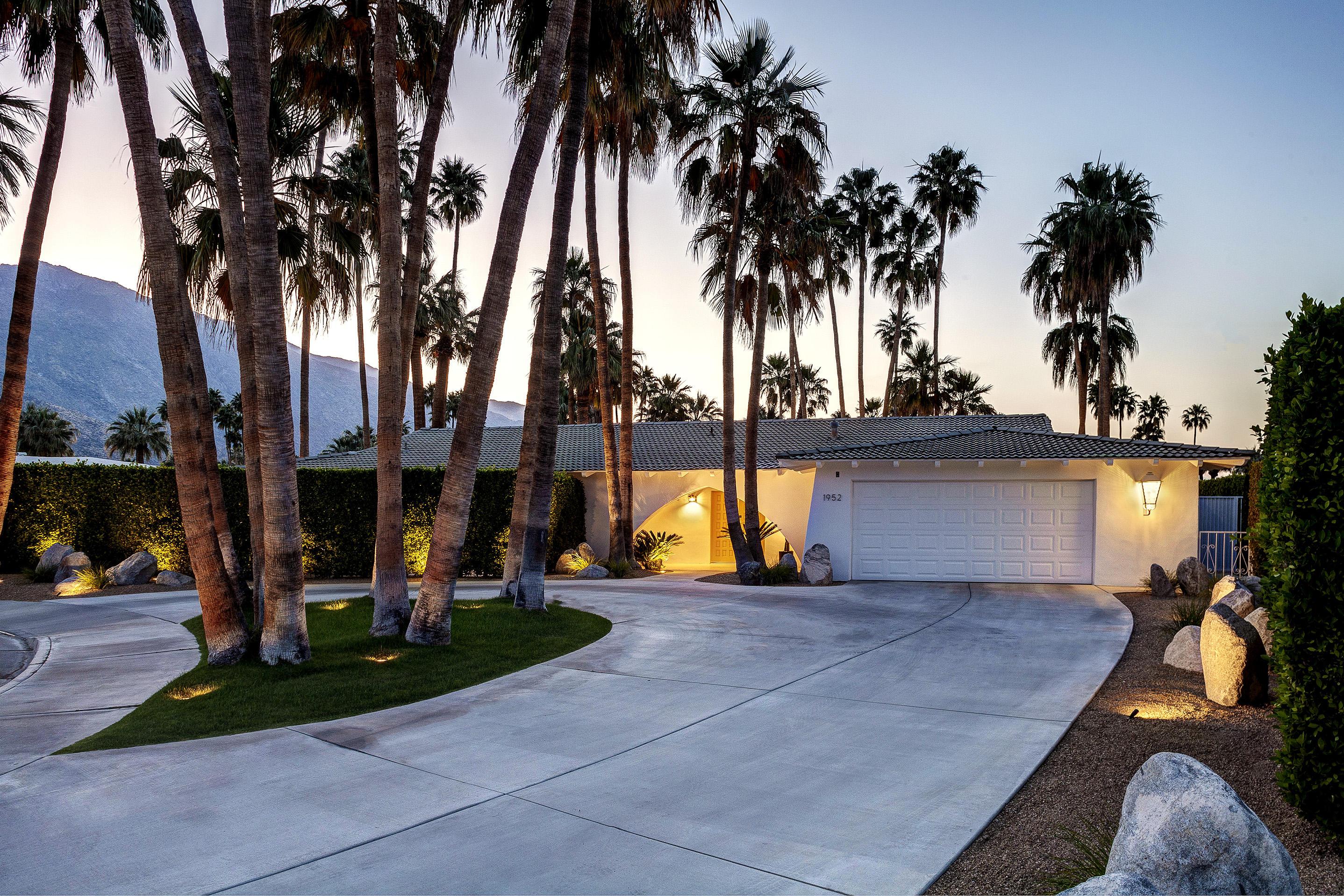 Photo of 1952 Ledo Circle, Palm Springs, CA 92264