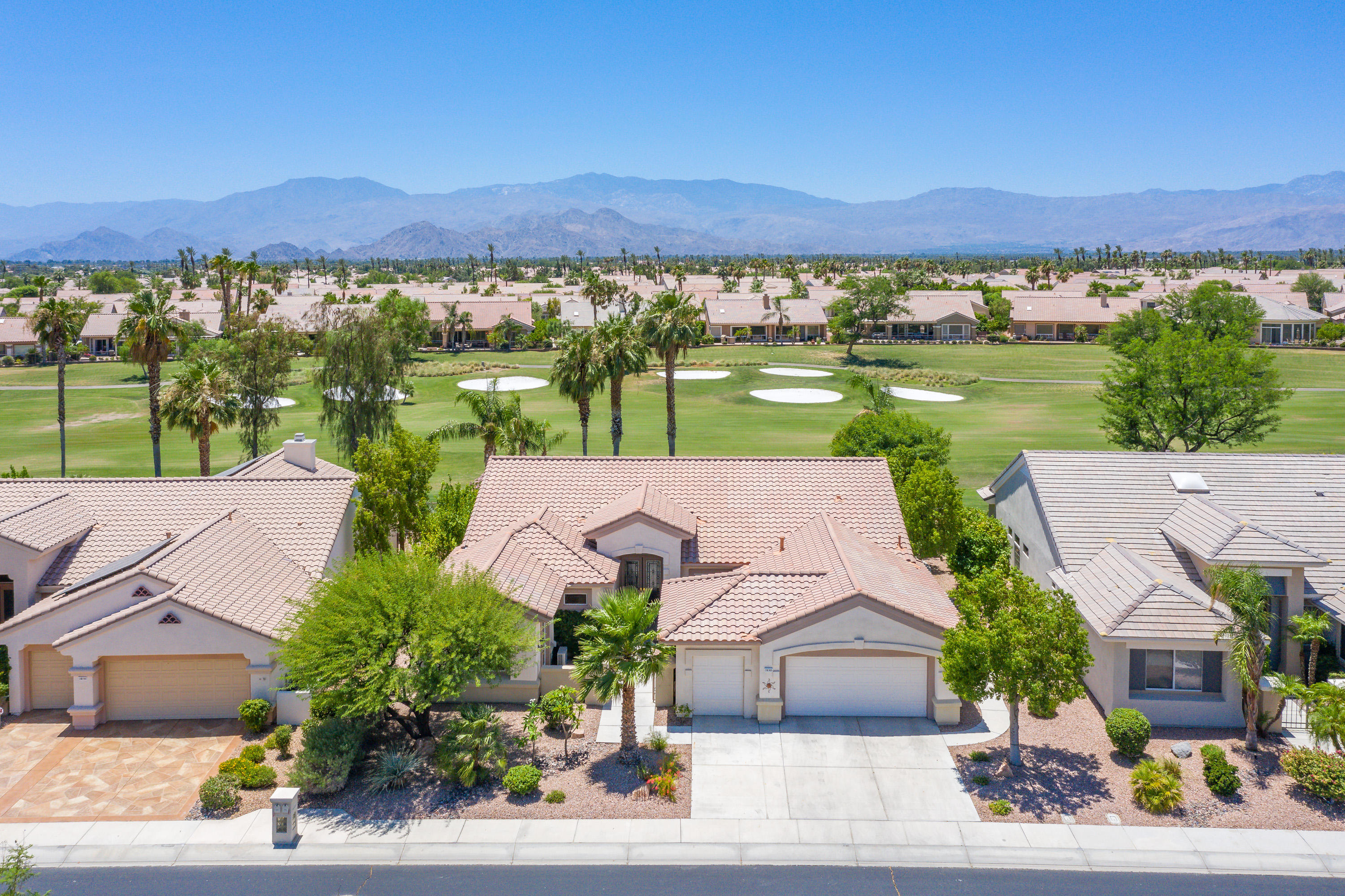 Photo of 78785 Sunrise Canyon Avenue, Palm Desert, CA 92211