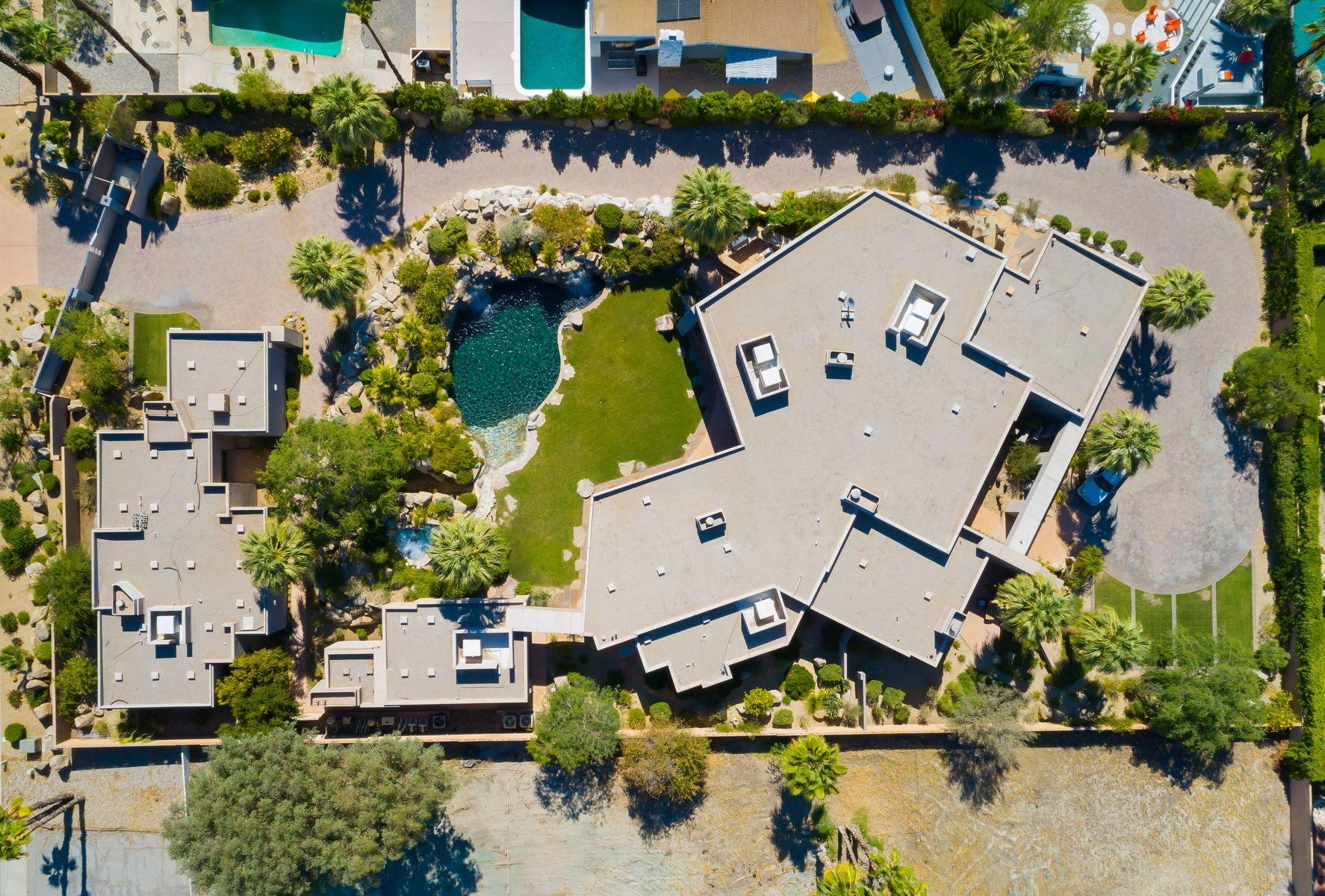 70600 Cypress Lane, Rancho Mirage, CA 92270