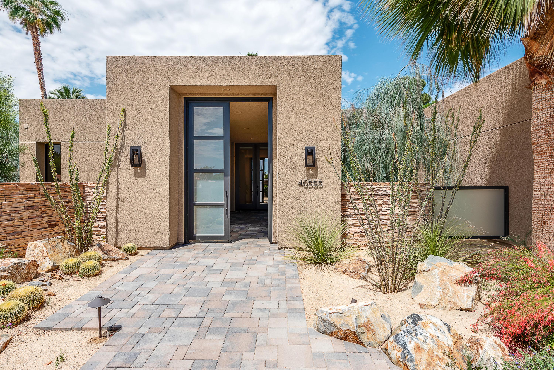 Photo of 40555 E Thunderbird Terrace, Rancho Mirage, CA 92270