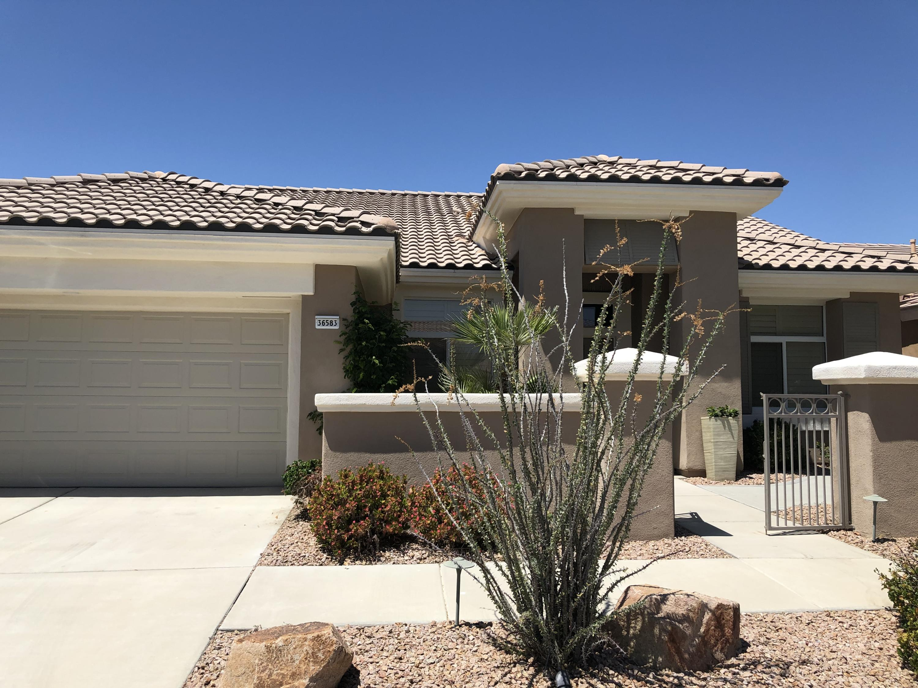 Photo of 36583 Fan Palm Way, Palm Desert, CA 92211
