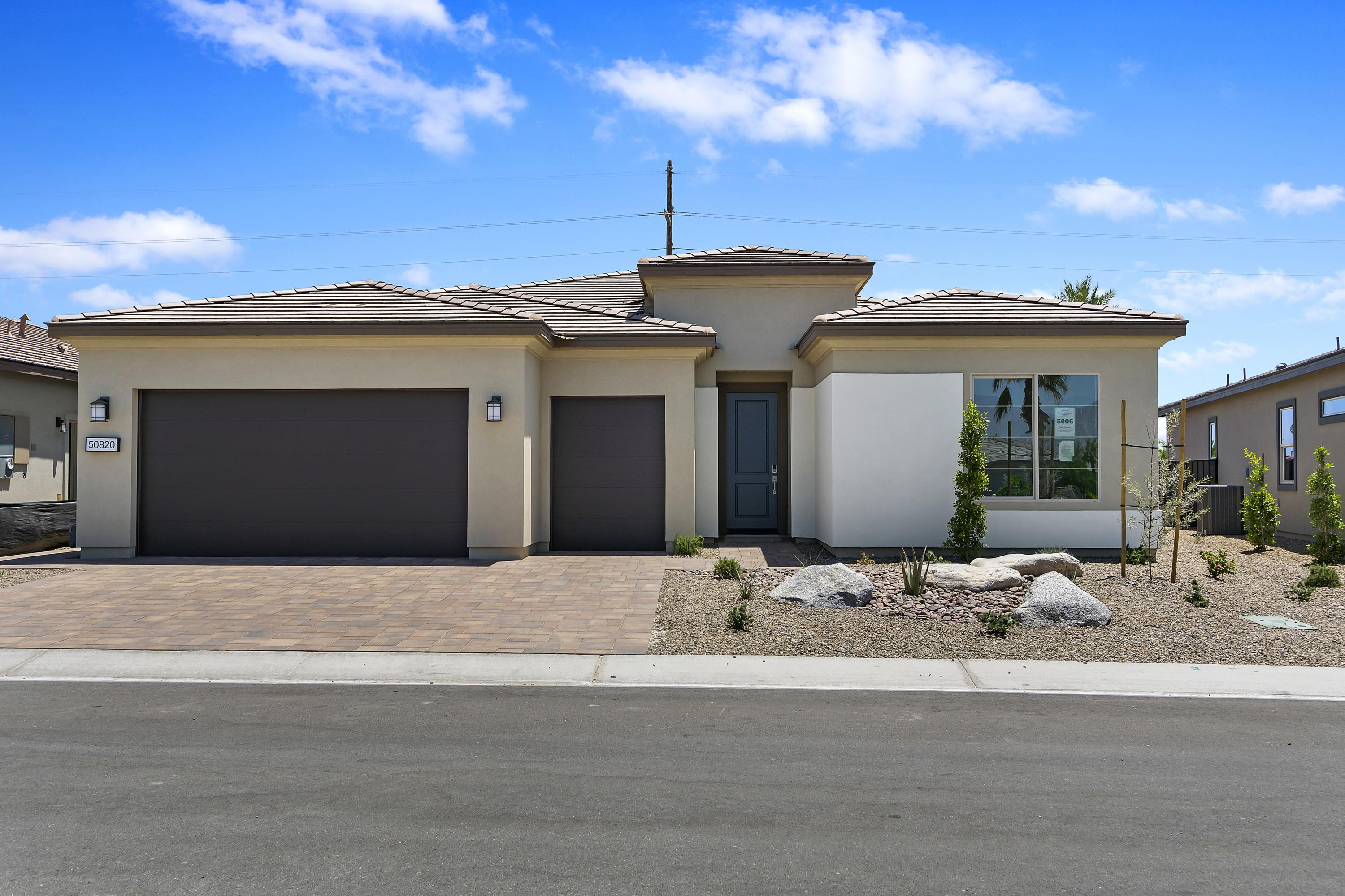 Photo of 50820 Monterey Canyon (Lot 5006) Drive, Indio, CA 92201