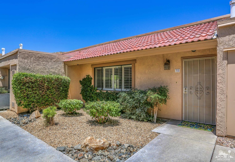 Photo of 70100 Mirage Cove Drive #32, Rancho Mirage, CA 92270