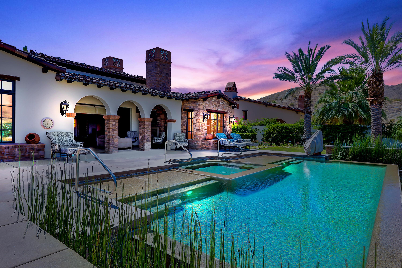 Photo of 41 Mount San Jacinto Circle, Rancho Mirage, CA 92270