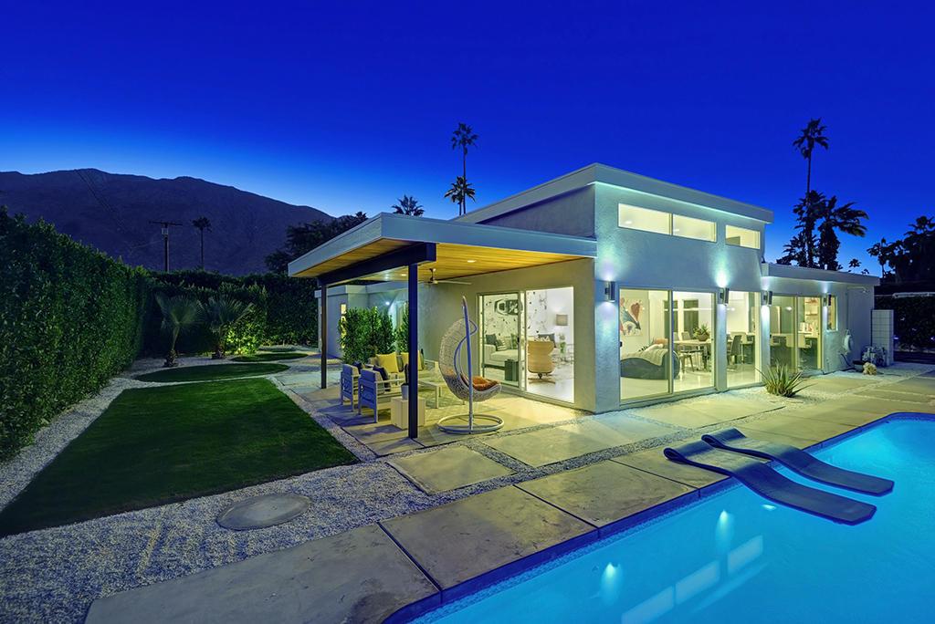 1053 E San Lucas Road, Palm Springs, California 92264, 3 Bedrooms Bedrooms, ,3 BathroomsBathrooms,Residential,For Sale,1053 E San Lucas Road,219045513