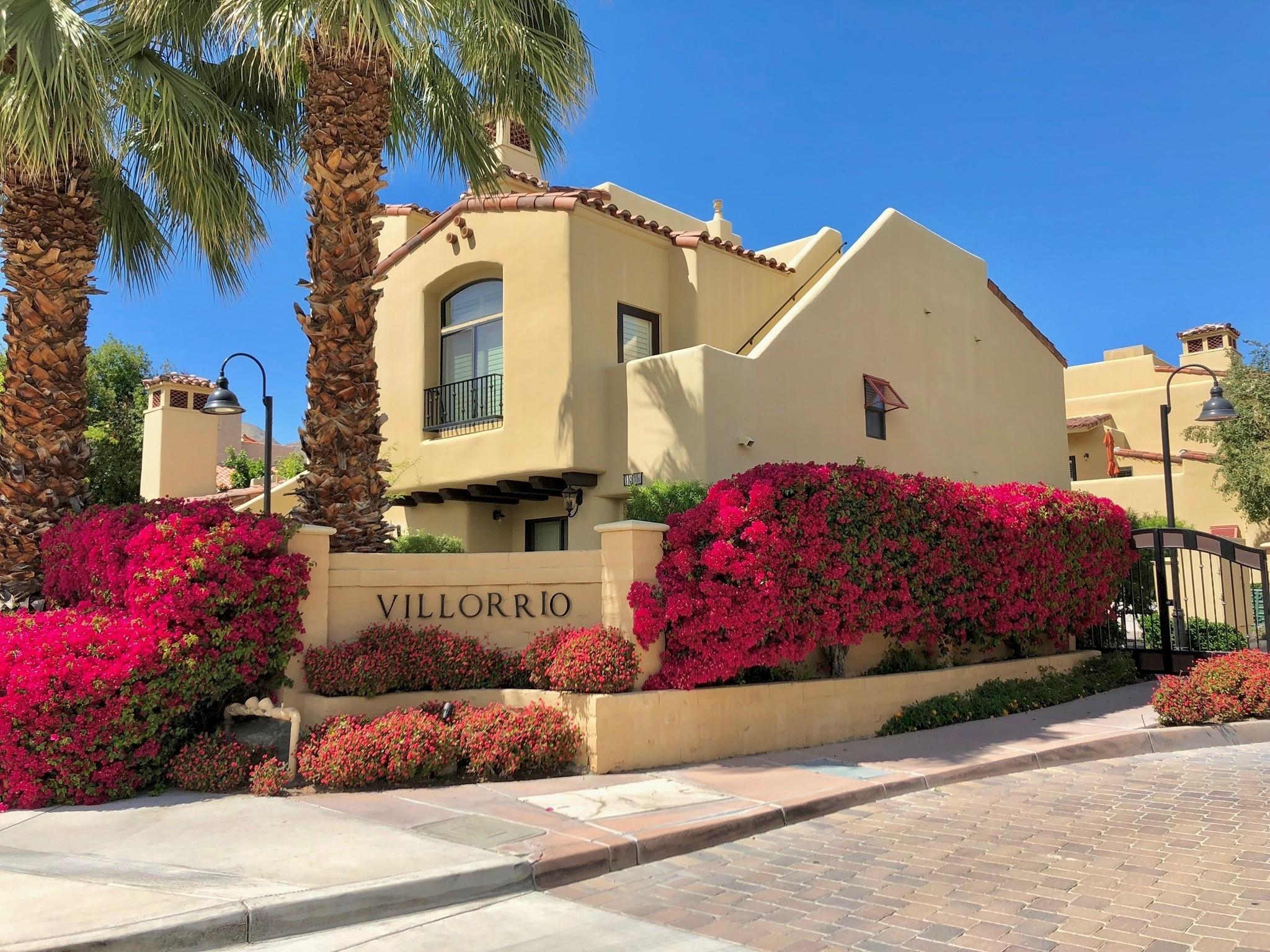 Photo of 233 Villorrio Drive #33, Palm Springs, CA 92262