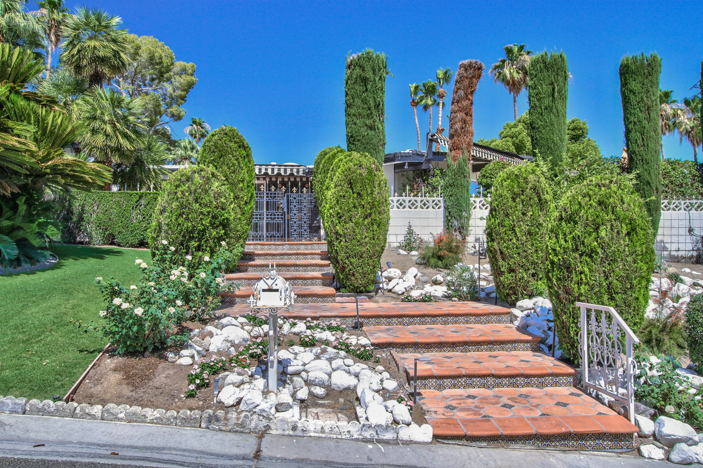 Photo of 1326 N Rose Avenue, Palm Springs, CA 92262