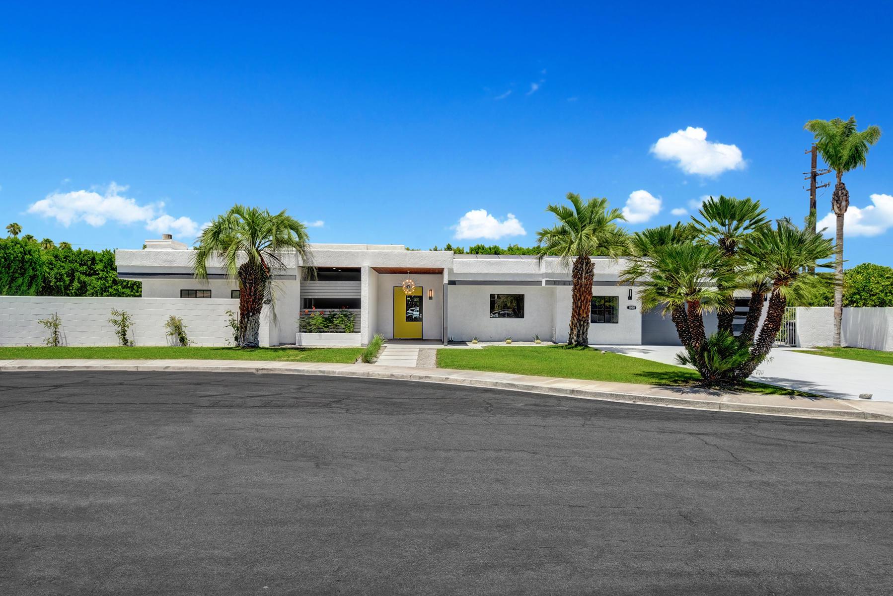 Photo of 1050 Deepak Road, Palm Springs, CA 92262