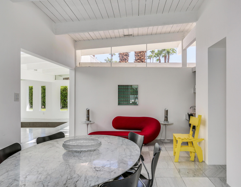 1295 N Via Monte Vista, Palm Springs, California 92262, 3 Bedrooms Bedrooms, ,4 BathroomsBathrooms,Residential,For Sale,1295 N Via Monte Vista,219045553