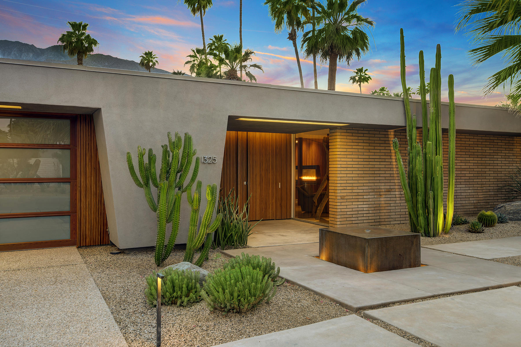 Image Number 1 for 1325 S Sagebrush Road in Palm Springs