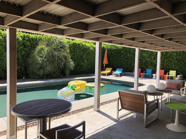 Photo of 965 E Twin Palms Drive, Palm Springs, CA 92264