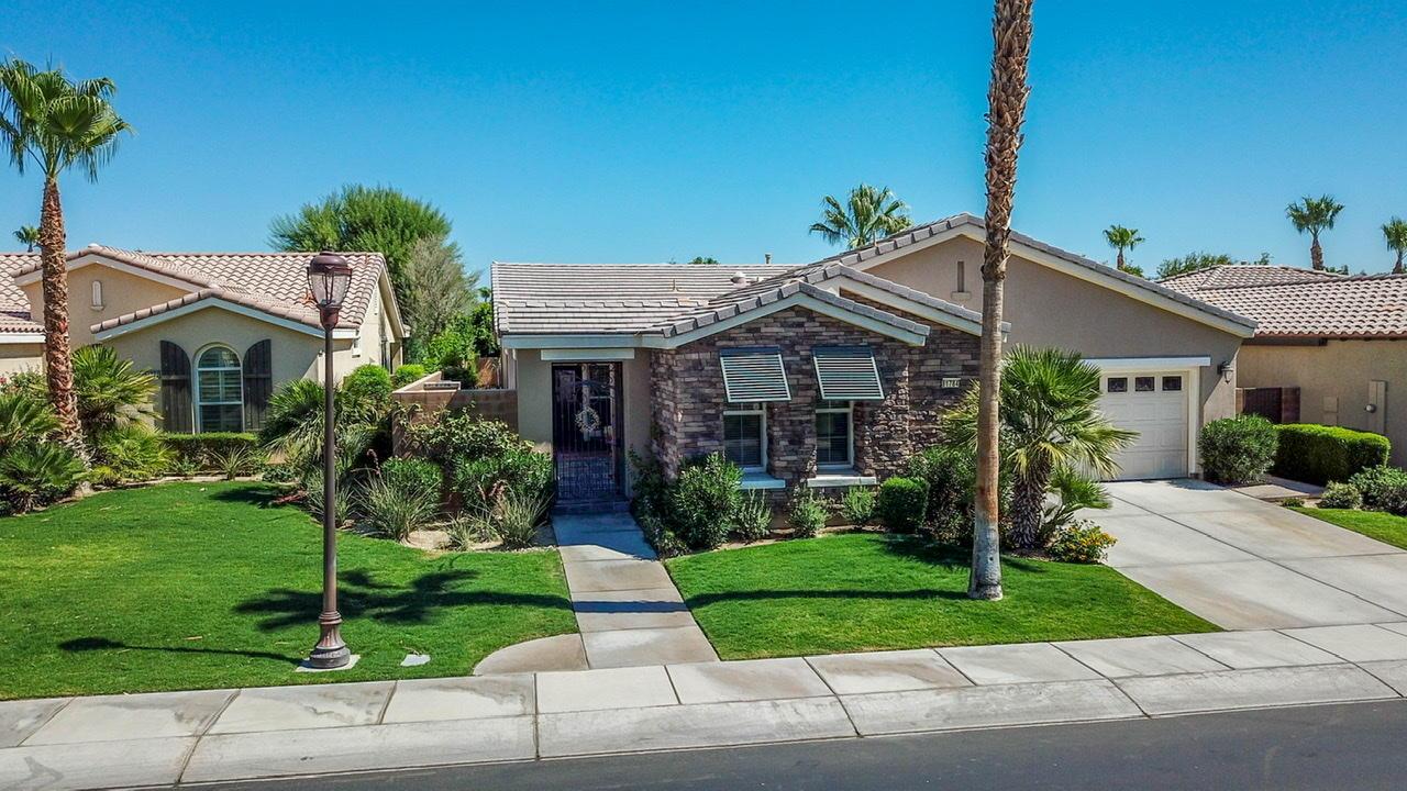 Photo of 81784 Rustic Canyon Drive, La Quinta, CA 92253