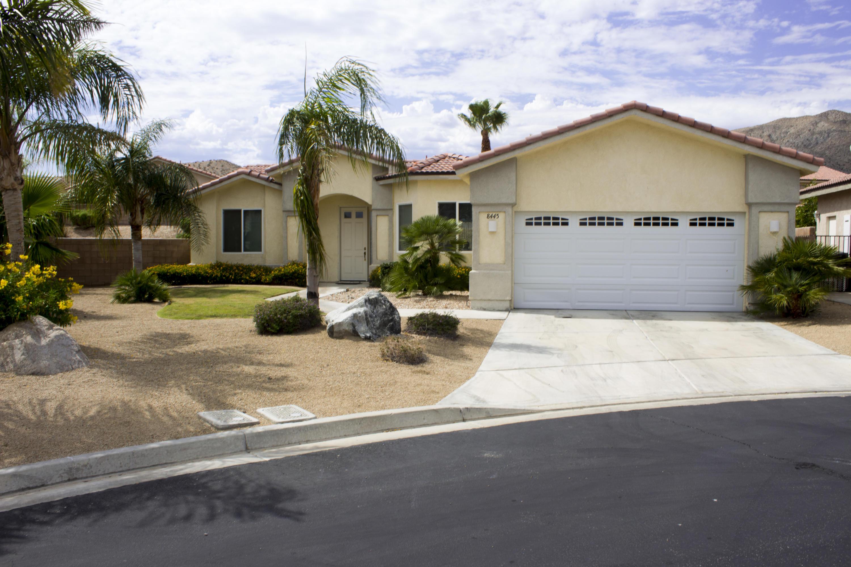 Photo of 8445 Gentry Court #1, Desert Hot Springs, CA 92240