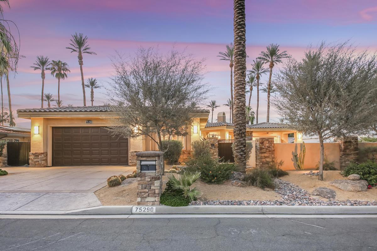 Photo of 75290 Desert Park Dr., Indian Wells, CA 92210