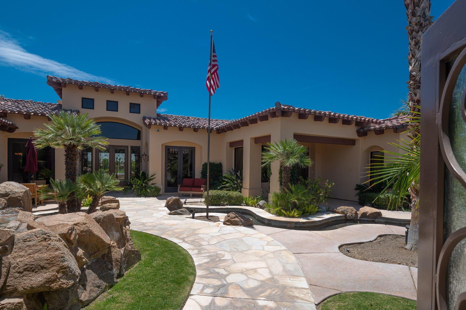 Photo of 81065 Shinnecock Hills, La Quinta, CA 92253