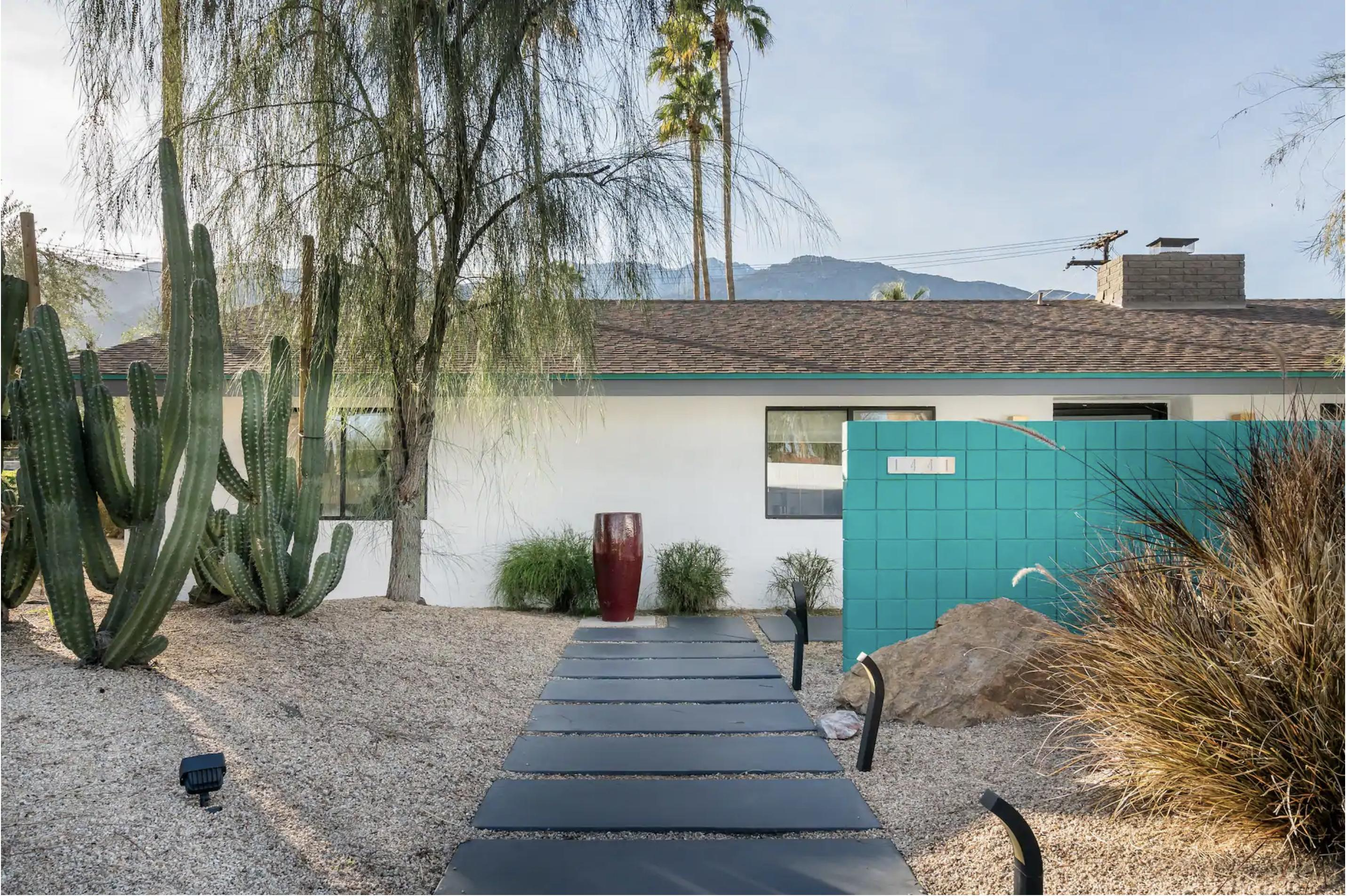 Photo of 1441 Manzanita Avenue, Palm Springs, CA 92264