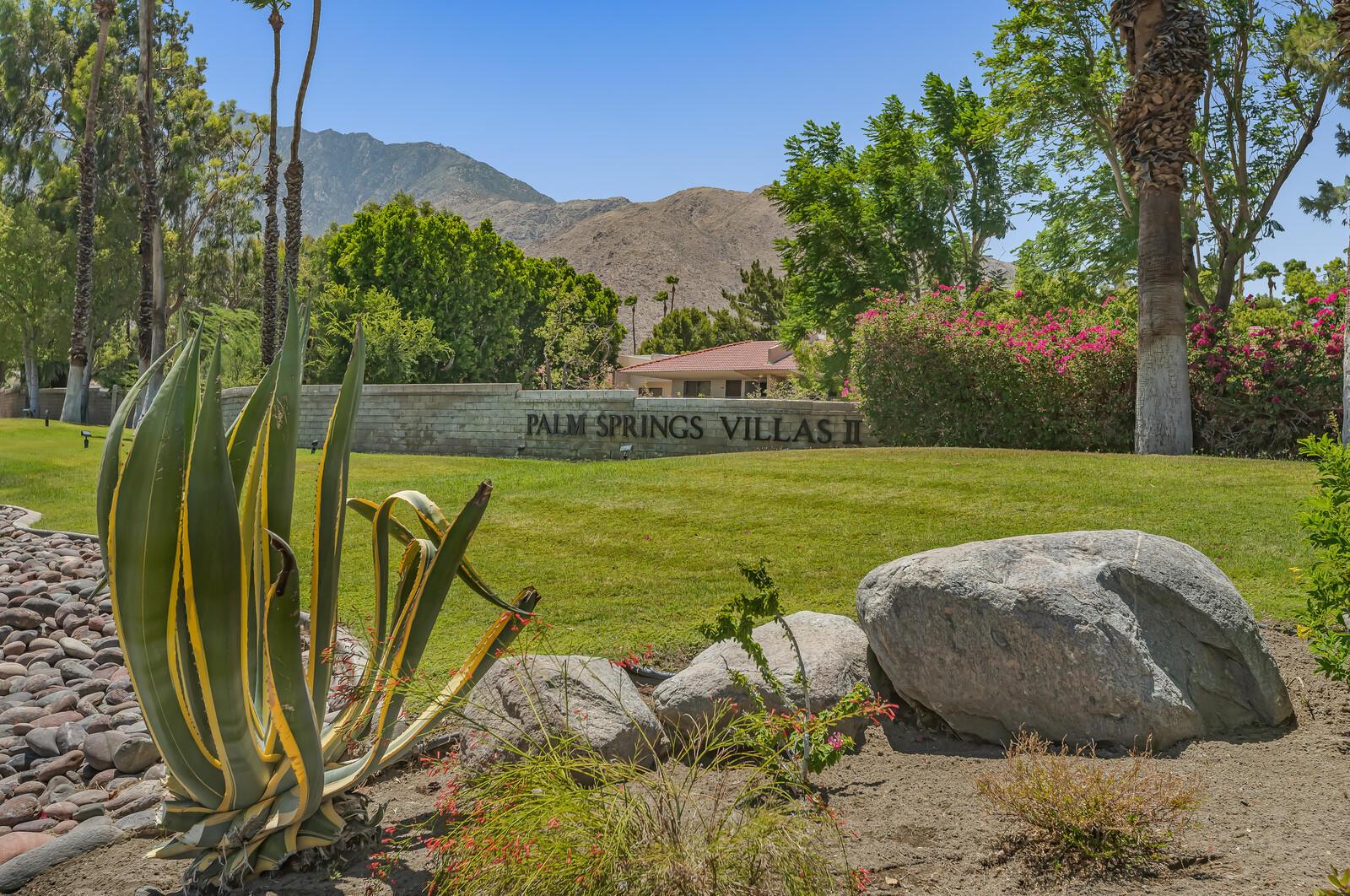 Photo of 675 N Los Felices Circle #101, Palm Springs, CA 92262