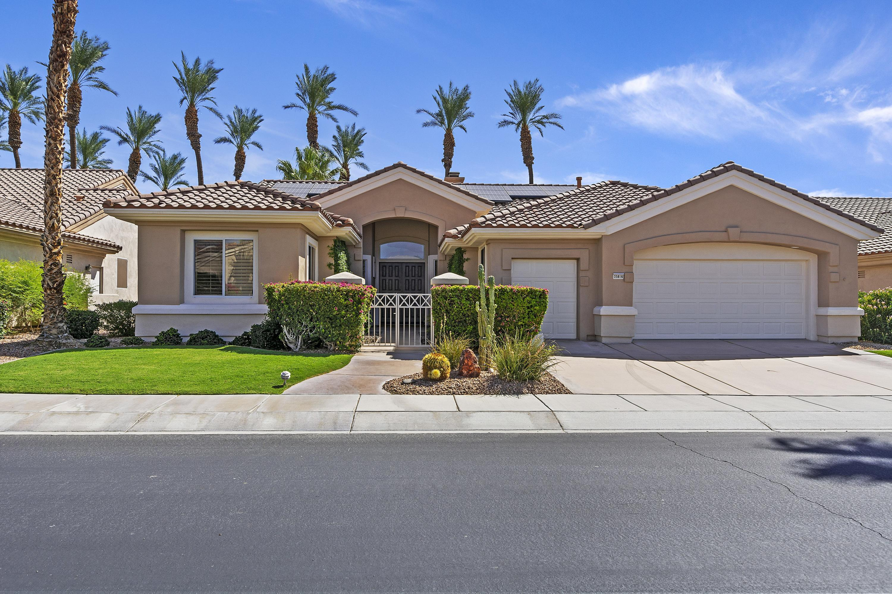 Photo of 35816 Rosemont Drive, Palm Desert, CA 92211