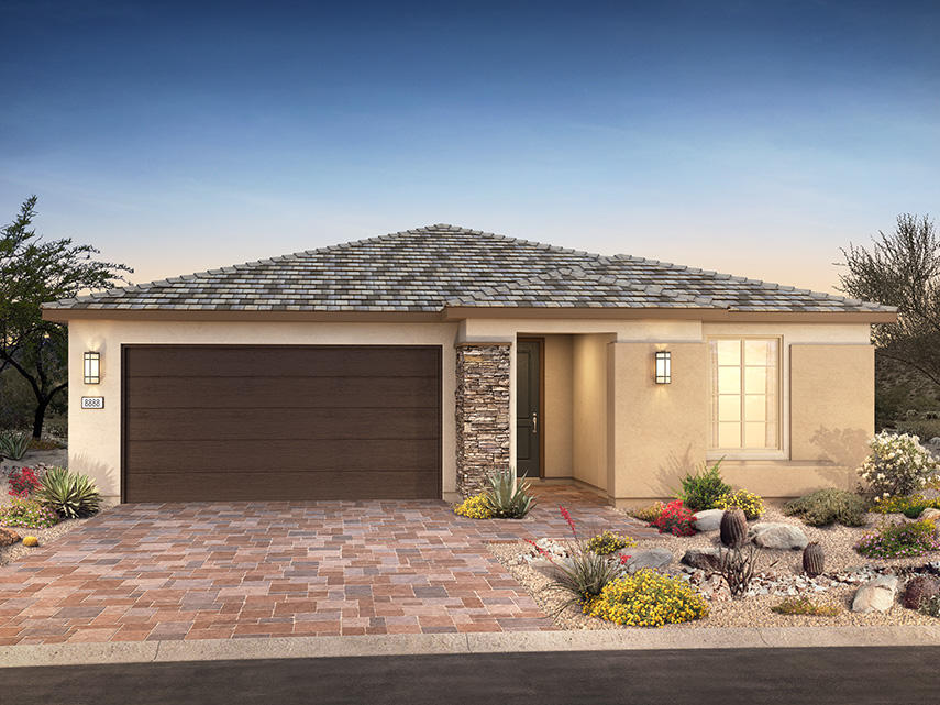Photo of 50820 Bee Canyon (Lot 5082) Drive, Indio, CA 92201